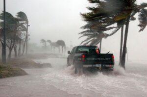 hurricane prep baton rouge