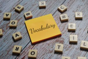 baton rouge real estate vocabulary